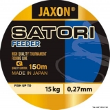 Jaxon Satori Feeder 150m 0,25 mm