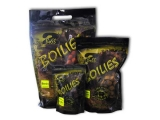 Carp Servis Boilies Boss2 Cherry-super crab 1 kg 20 mm
