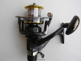 Konger Medalist Carp & Feeder Long Cast 750