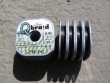 Broline Ultrabraid 0,18 mm 10 m