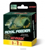 Mivardi Royal Feeder 200m 0,18 mm