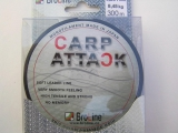 Broline Carp Attack 300m 0,261 mm