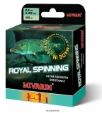 Mivardi Royal Spin 0,145 mm-150 m