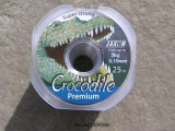 Jaxon Crocodile Premium 25m 0,10 mm