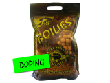 Carpservis Boilies Boss2 Doping 200 gr-20 mm Mrtvola