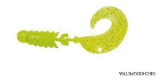 Prologic LB Grub Lemon Fluo 10 cm