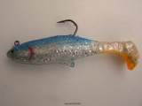 Prologic Minnow Blue Shiner 10 cm