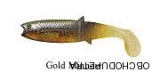 Prologic SG Cannibal Gold Minnow 6 cm