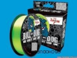 Bull-Dog Fluo 300m 0,25 mm