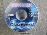 Mivardi Diamond 50m 0,12 mm