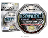 Konger Metron Super Spin 150m 0,18 mm