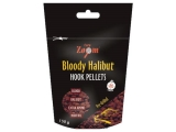 Carp Zoom pelety Bloody Halibut  8 mm 150 gr