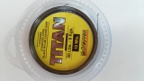 Grauvell  Black Nylon Coated Wire 9 kg-10 m