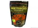 Carpservis Method Feeder Groundbait - 600 g/ Med