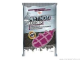 Carp Zoom Method Feeder Groundbaits - 1 kg/Ryba-Halibut