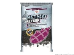 Carp Zoom Method Feeder Groundbaits - 1 kg/Jahoda-Ryba