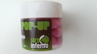 Carp Inferno Pop-Up 150ml 13mm Monster Crab