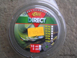 Hends Direct Lanko na dravce 5m 2kg