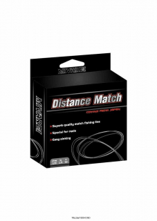 Mivardi Distance Match 150m 0,235 mm