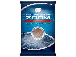 Carp Zoom Competition Zoom 1 kg Super Feeder
