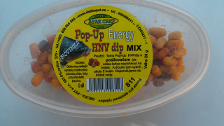 Delikapet  Pop-Up Energy HNV dip Mix