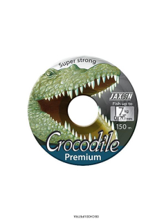 Jaxon Crocodile Premium 0,30 mm 100 m