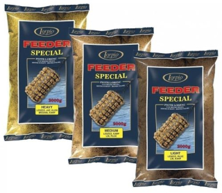 Lorpio - feeder special Medium 2kg