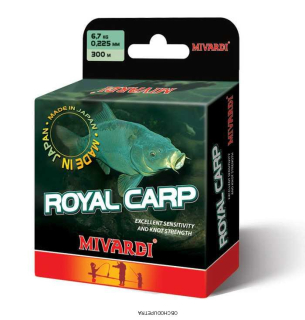 Mivardi Royal Carp 600 m-0,305 mm