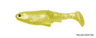 Prologic LB Minnow Lemon Fluo 10 cm
