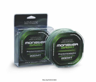 Mivardi Monster Braid 0,50 mm-200 m
