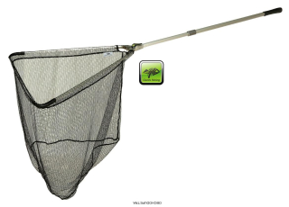 Giants Fishing podběrák Metal Plus Landing Net 2,55m, 70x70cm
