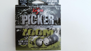 Carp Zoom Picker Zoom 150m 0,18 mm