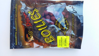 Carp Servis Mini boilies Boss2 Scopex-ananas-150 g-12 mm