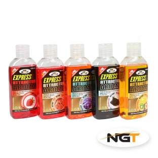 NGT Express Attractor 100ml Krill